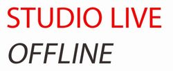 STUDIO LIVE Offline Support