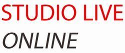 STUDIO LIVE ONLINE