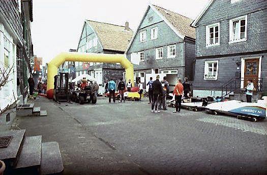 Sommerbob 2012 Hückeswagen