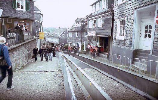 Islandstraße Hückeswagen