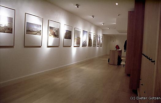 Museum in Alkersum