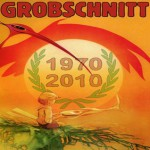 GROBSCHNITT 2010