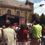 WDR2 für eine Stadt 2008: Konzertleitbild für GROBSCHNITT 2010