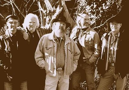 Blues und Soul vom Feinsten: die Overback-Bluesband am 04.06.2010