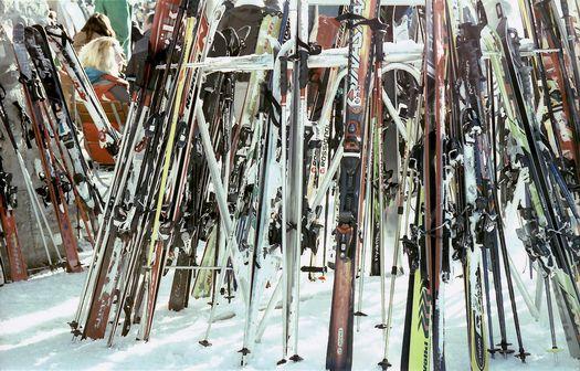 skiwahnsinn am oberjoch