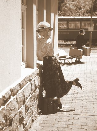 Casting in Hückeswagen am 04.06.2010