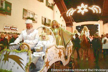 Bad Hindelang Weihnachtsmarkt.Bad Hindelang Weihnachtsmarkt Photographie Dieter Gotzen