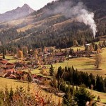 Oberjoch bei Bad Hindelang