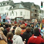 Karneval in Mönchengladbach