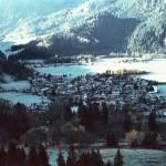 Bad Oberdorf Allgäu