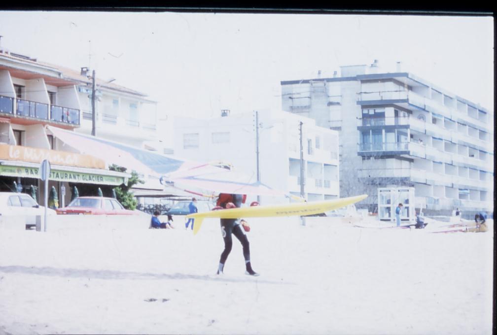 Südfrankreich 1986