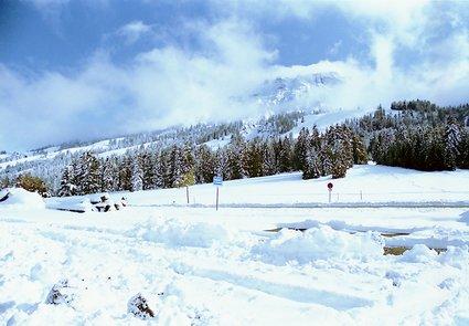 Oberjoch im Allgäu 2009