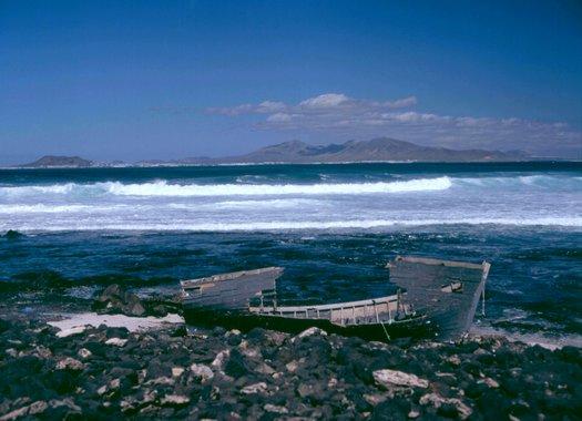 Nordspitze Fuerteventura