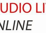 STUDIO LIVE Onlinebutton