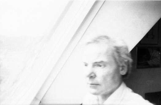 Portrait Dieter Gotzen Pinholefotografie