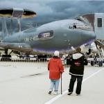 NATO Airbase Geilenkirchen: Der Friede sei mit Euch