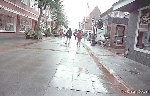 Föhr bei Shitwetter