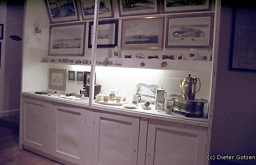 Ausstellung Friesenmuseum Wyck