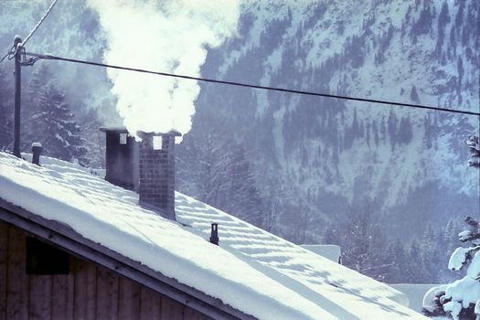 Bad Hindelang Winter 2010