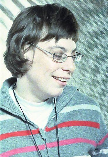 Die hohe Kunst der Portrait-Fotografie / Portrait einer Autistin