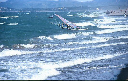 Bucht von Rosas / Costa Brava