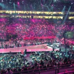 LanXess-Arena: Germanys Next Topmodel 2009-2011