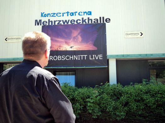 Konzert Grobschnitt 2010 Hückeswagen