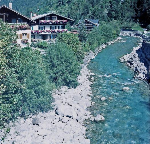 Hinterstein-Bruck im Allgäu