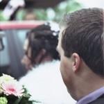 Hochzeitsfotografie realisiert von Dieter Gotzen