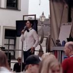 WDR2 für eine Stadt: Moderator Uwe Schulz