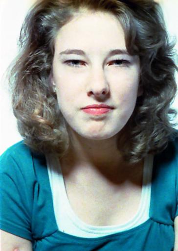 Die hohe Kunst der Portraitfotografie. Handicap: körperlich Foto: (c) Dieter Gotzen
