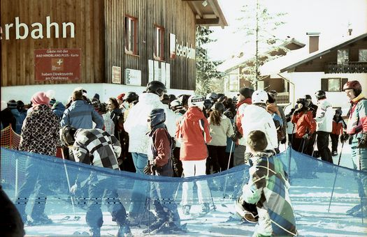 iseler skilift