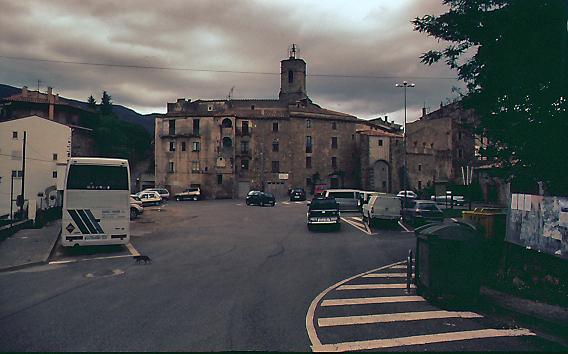 Pyrenäen und Costa Brava